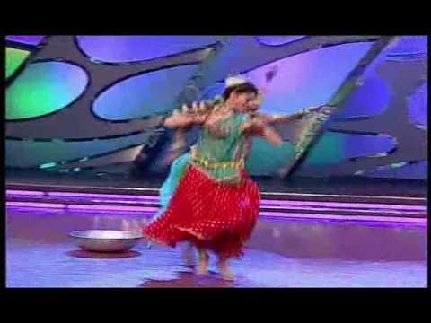 Lux Dance India Dance Season 1 Ep.30 - Prince & Radhika