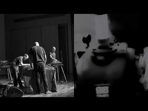 CV Ensemble - Live at Tel Aviv Museum of Art