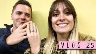 Nuestro cuarto aniversario   Vlog 25 [RESUBIDO]