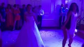 Сюрприз на весілля. Танець нареченої. Wedding