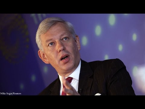 A Conversation With Dominic Barton