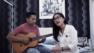 BERKIBARLAH Benderaku (cover) akustik