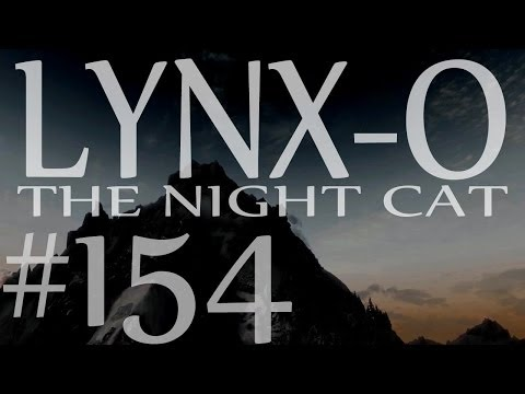 "Lynx-O the Night Cat 154 - ""Locating the Staff"" - Modded Skyrim"
