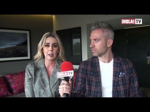 Atala Sarmiento Y Su Esposo David Ródenas Revelan Por Qué Se Mudan A España   ¡HOLA! TV