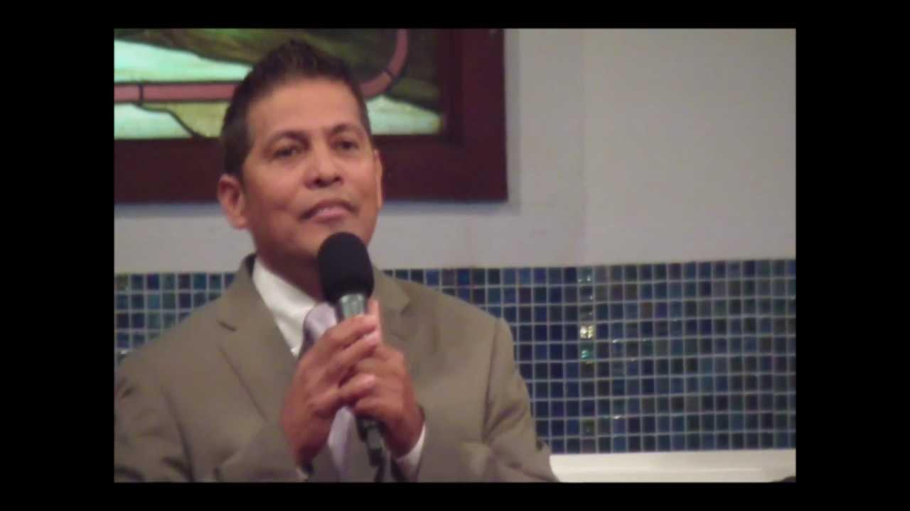 Mi casa y yo serviremos a Jehova (Felipe Garibo ) - YouTube Felipe Garibo
