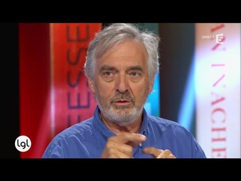 Jean-Paul Dubois nous présente son dernier livre : La succession