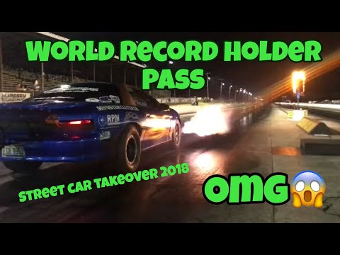 Street Car Takeover 2018 , Bowling Green KY ( OFFICIAL FULL VIDEO )