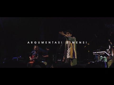 Fourtwnty - Argumentasi Dimensi (Live At Sunday O' Fever , Malang)