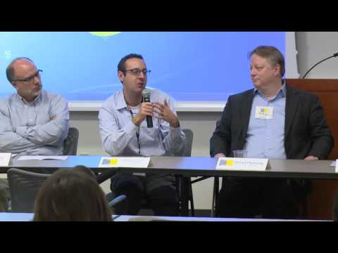 Mixed Emotions: AM Discussion Panel, October 24, 2015