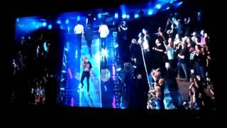 NKOTBSB - O2 Arena London (29-04-12)