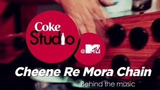 Cheene Re Mora Chain - BTM - Salim - Sulaiman, Ustad Rashid Khan - Coke Studio @ MTV Season 3