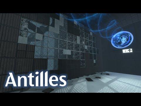 "[Portal 2] ""Antilles"" by RectorRocks"