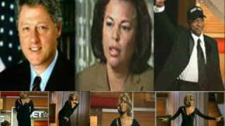 Whitney Houston Sings Thank You