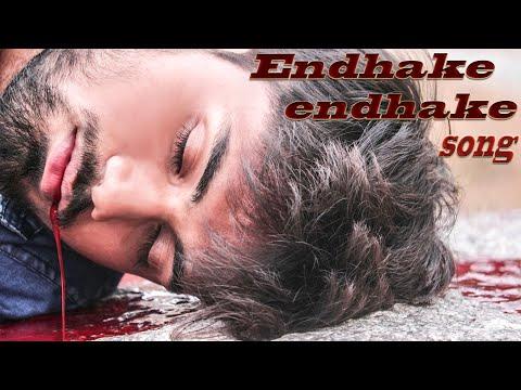 Endhake Endhake Video Song  Kishanbani  Rahulchavan