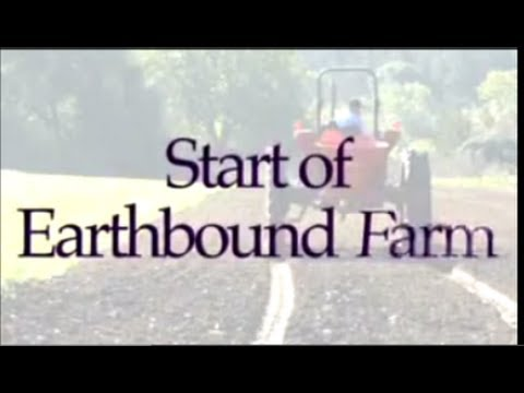 Myra Goodman - History of Earthbound Farm