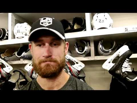 MayorsManor interview with Jeff Carter
