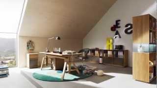 Atelier - Video