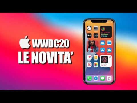 Apple WWDC 2020: TUTTI gli ANNUNCI! (iOS 14, macOS Big Sur, watchOS 7, ecc)