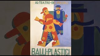 Italian Futurism at the Guggenheim: F. T. Marinetti and Futurist Performance