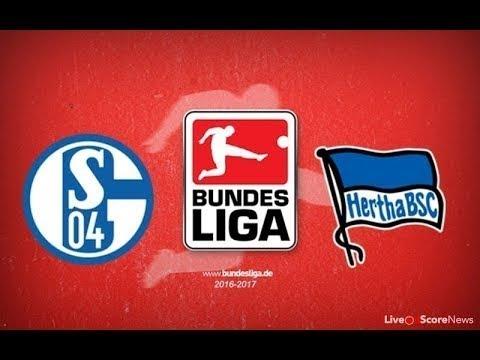 Schalke Hertha Live