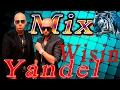Wisin y Yandel mix Los exitos mas pegados de todos los tiempos.