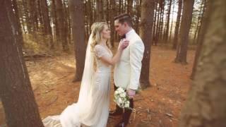 Ashley & Bobby - Teaser - Mackey Wedding Films