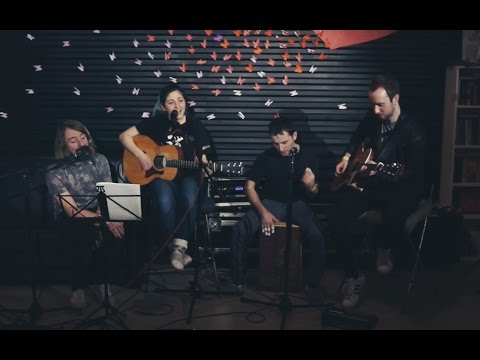 American Authors - Best Day Of My Life (Cover by Time for Heroes feat. Ericka Janes)
