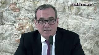 IE University monitoriza la situación ante el caso de coronavirus en Segovia