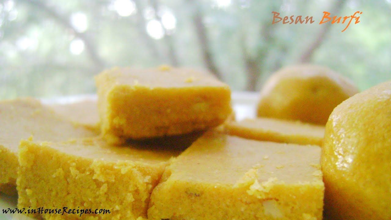 Besan burfi recipe inhouserecipes hindi with english subtitles besan burfi recipe inhouserecipes hindi with english subtitles youtube forumfinder Image collections