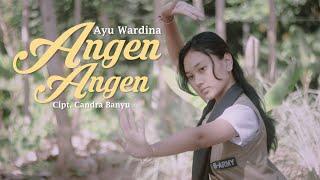 Angen Angen - Candra Banyu (Cover by Ayu Wardina) Kendang Kempul