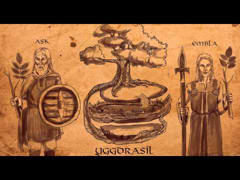 The Norse Creation, Part 1 - Myth Archive, Ep 1