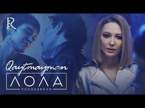 Lola Yuldasheva - Qaytmayman   Лола Юлдашева - Кайтмайман