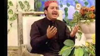 Bun Kay Noor e Khuda Mustafa Agaye - Shahbaz Qamar Fareedi