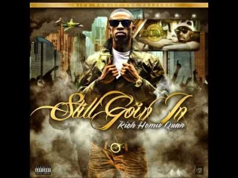 Rich Homie Quan - Ayoo (Prod. By Goose)