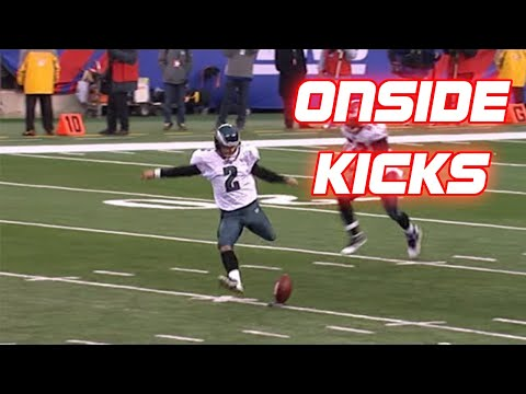 The Art of Onside Kicking Has Been Reborn - The Ringer