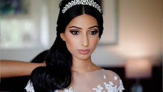 Muaaz and Amirah   Cape Town Wedding Film