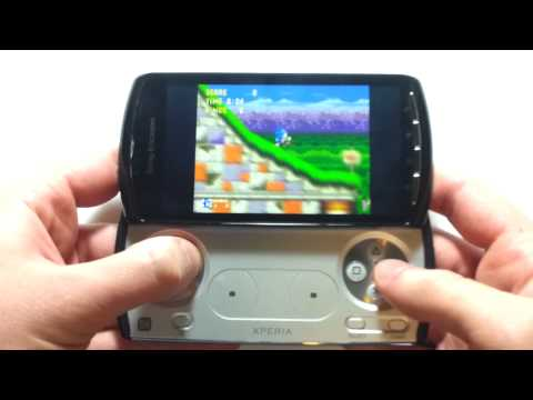 [Análisis] Sony-Ericsson Xperia Play (en español)