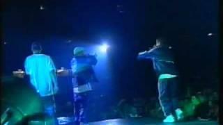 Atpc - Dammi Spazio,Sulla mia pelle feat. Tiziano Ferro [Hip Hop Village 1998]