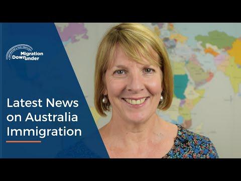 Latest News On Australia Immigration 2020