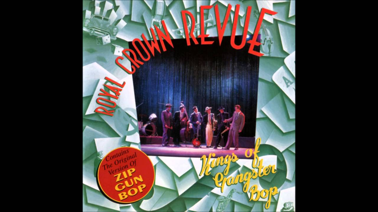 hey pachuco royal crown revue