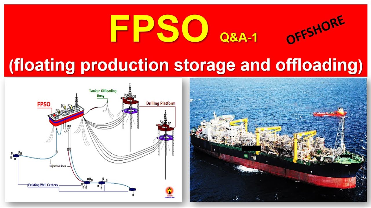 Download FPSO Q&A-1  (floating production storage and offloading)/ Oil& Gsa Professional