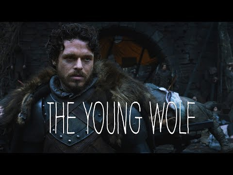 (GoT) Robb Stark || The Young Wolf