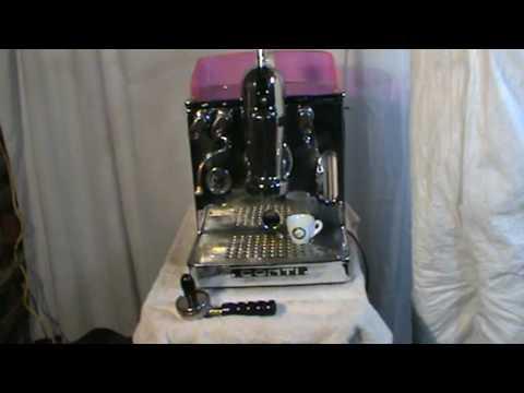 espresso machine steam wand types
