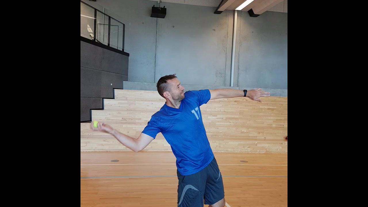 Video bevægelsesanalyse