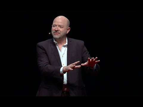 Make the Choice to be Human | Kevin Friesen | TEDxBYU
