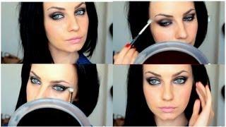 Макияж Милы Кунис / Mila Kunis Make Up
