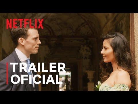 Um Amor, Mil Casamentos | Trailer oficial | Netflix