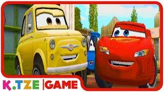 Let's Play Cars ❖ Der Film als Nintendo Wii Spiel auf Deutsch | HD Part 3.