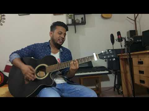 TUMI AMAR GHUM & SHOROLOTAR PROTIMA COVER BY LINCOLN HASAN