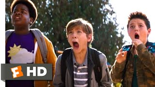Good Boys (2019) - Citizen's Arrest! Scene (3/10) | Movieclips